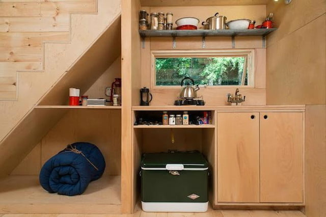 getaway startup that rents tiny houses home harvard