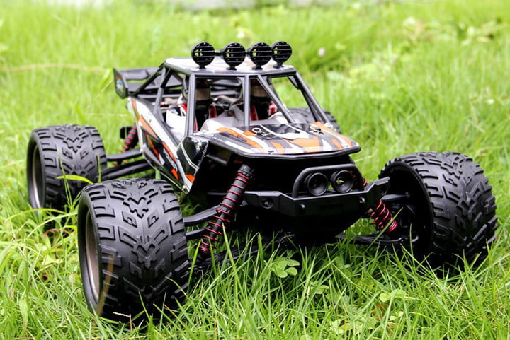 These ridiculously fun remote-control toys will make you feel like a kid again