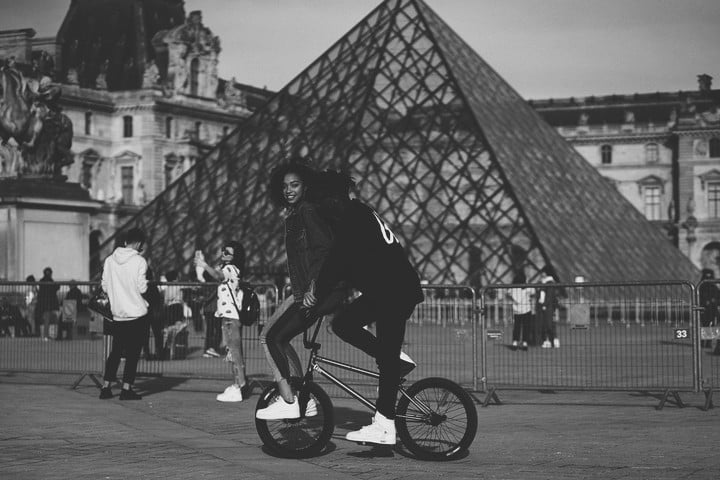 nigel sylvester go london paris 6