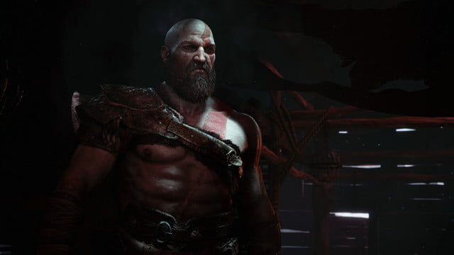 God of War Review | Kratos coming out of the shadows