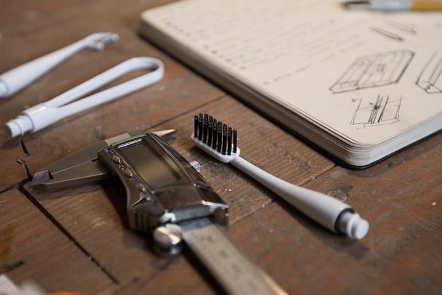 goodwell toothbrush workshop