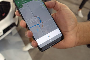 How to Use Google Maps | Digital Trends Mobile Numbers Location On Satellite Map on location finder map, asia on map, mobile number on map, mobile management, mobile country code, track iphone on map, europe on map, africa on map, mobile weather,