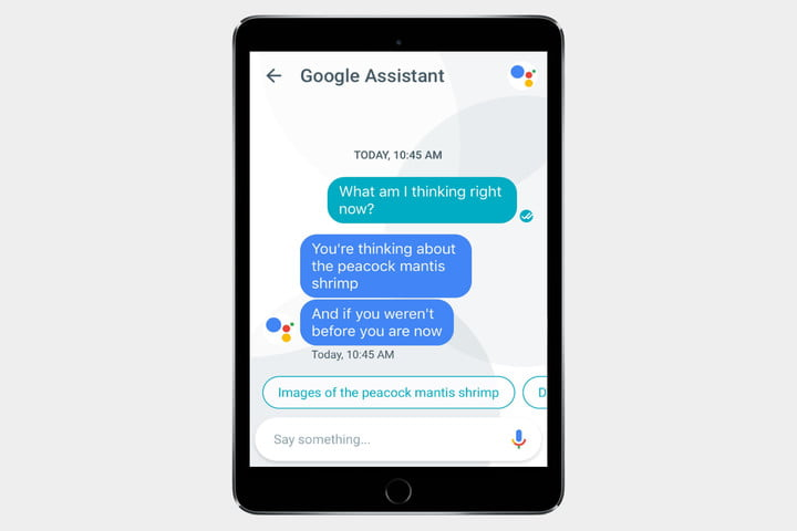 Image of: Joke Digital Trends 36 Funny Questions To Ask Google Assistant Digital Trends