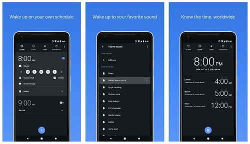 Here's How to Enable Music Streaming Support in Google Clock