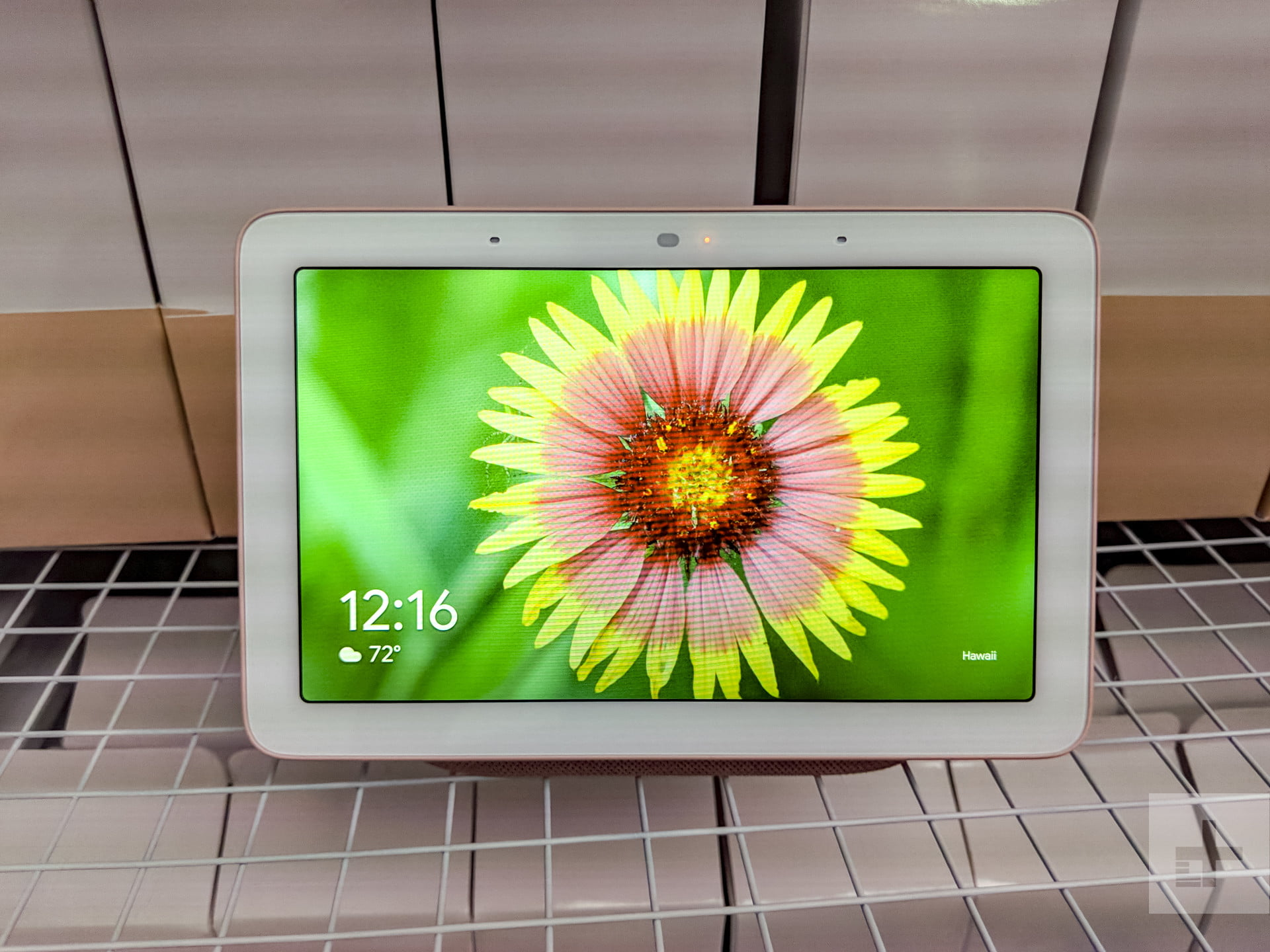google home hub - photo #2