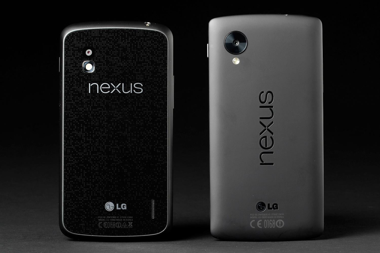 Nexus 5 review this 350 android phone could save you money 45 google nexus 5 review vs nexus 4 ccuart Gallery