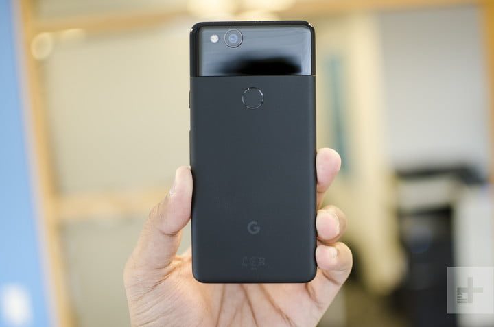 pixel 2 best smallest smartphones