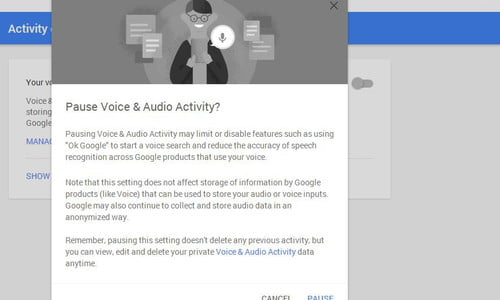 Google Voice Search History: How to View and Delete | Digital Trends