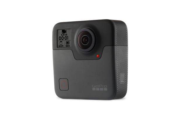 gopro hero6 black announced fusion launch 1