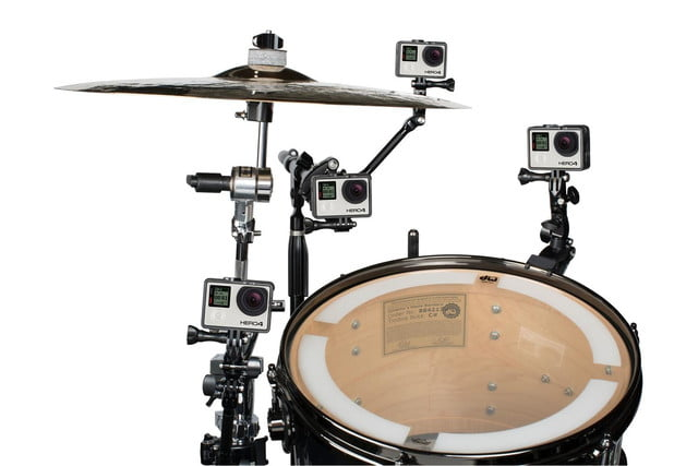 gopros new accessories give you more ways to handle the action gopro jam 7