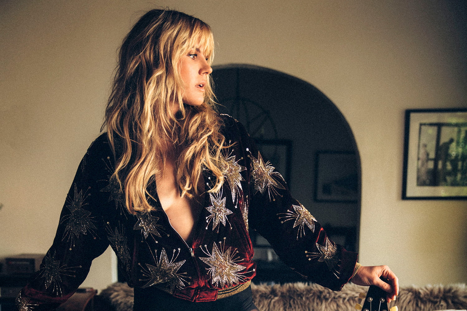 Grace Potter Of The Nocturnals On Midnight Digital Trends