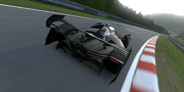 gran turismo 6 is for playstation 4 hints polyphony. Black Bedroom Furniture Sets. Home Design Ideas