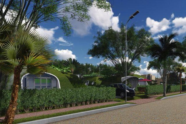 green magic homes are prefab houses covered in plants 0022
