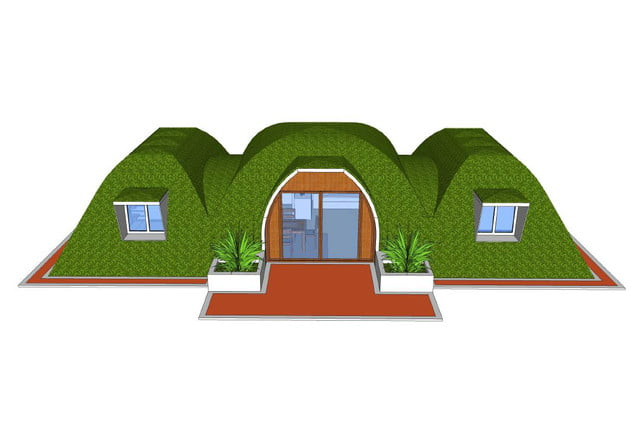 green magic homes are prefab houses covered in plants waikiki 56