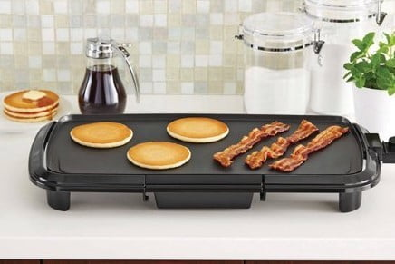 best cheap black friday appliance deals under 25 griddle