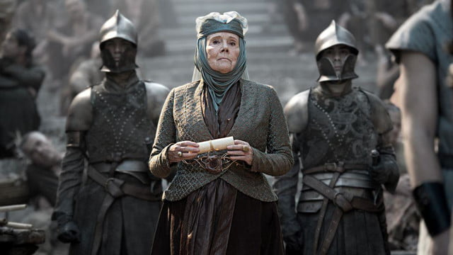 HBO Game of thrones the gift screenshot 5