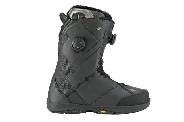 k2 heated snowboard boots maysis and sapera heat1
