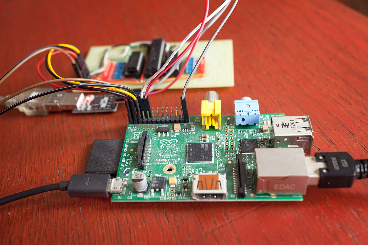 Arduino Vs Raspberry Pi Mortal Enemies Or Best Friends Take A Pin Wiring Two 3 Way Motion Detector Switches On Pinterest Look Digital Trends