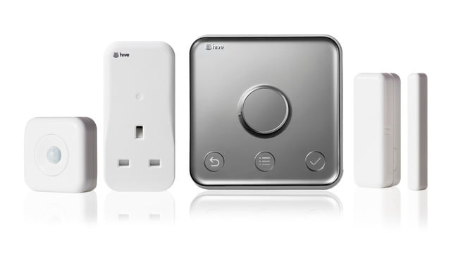hive active heating thermostat 5
