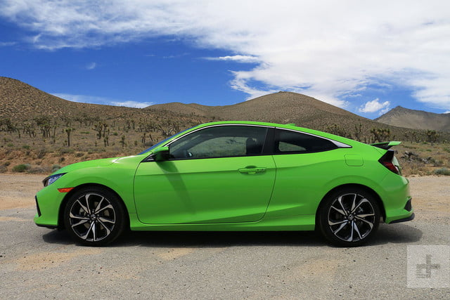 honda civic si first drive 2017 post wm9