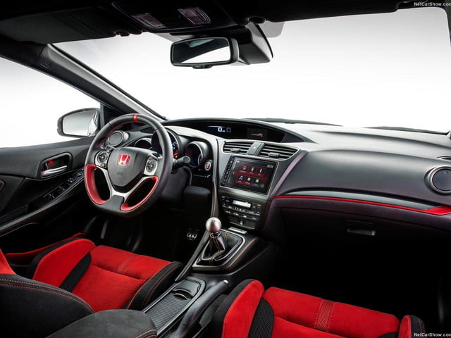 Honda-Civic_Type_R_interior