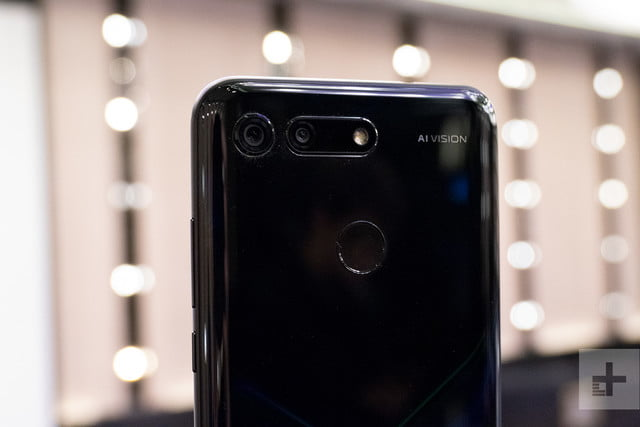 honor view 20 hands on 5