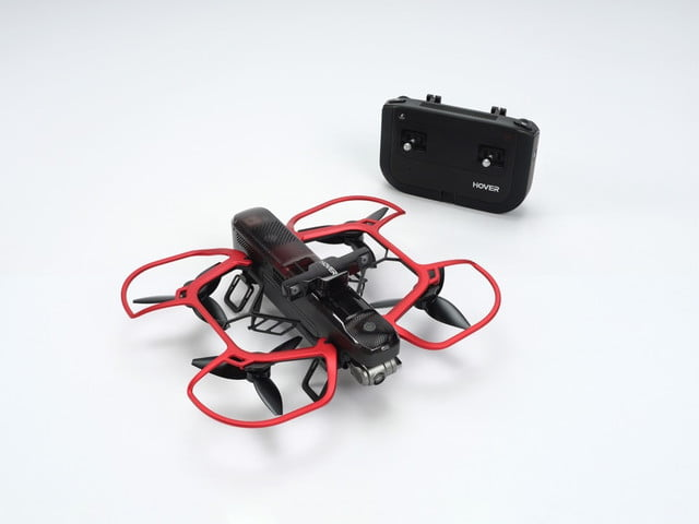 Hover 2 selfie drone