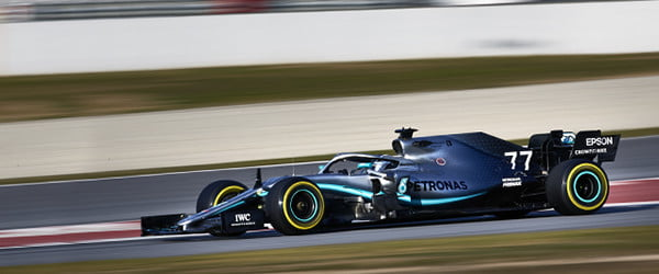 Formula 1 is putting data in the driver's seat, and not all racers are happy
