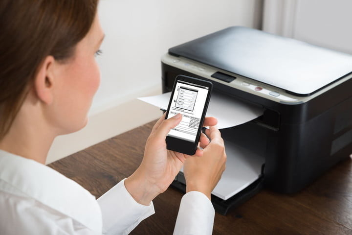 How to Print From an iPhone or iPad | Digital Trends