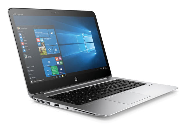 hps new elitebook folio is a half inch thick laptop with 4k display hp 1040 g3 hp20151118497