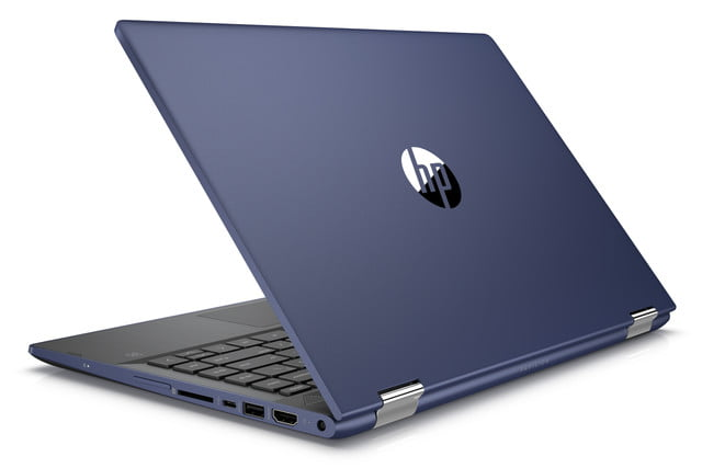 Hp Updates Its Pavilion Family With 8th Gen Intel 2nd Gen Amd Cpus