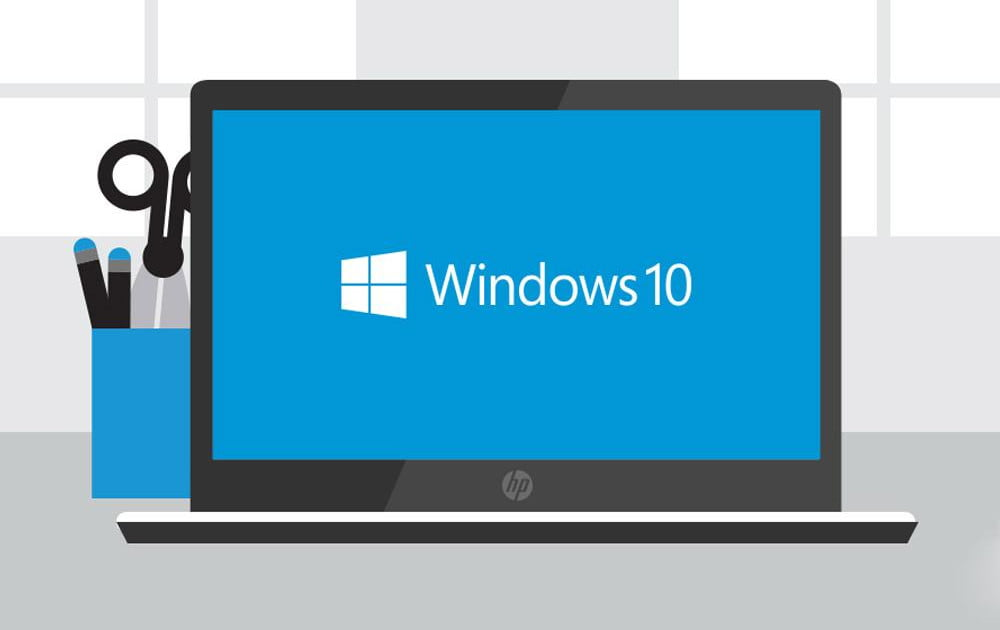 how to connect laptop to smart tv wirelessly windows 10