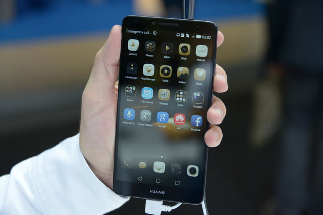 huawei ascend mate7 hands 3