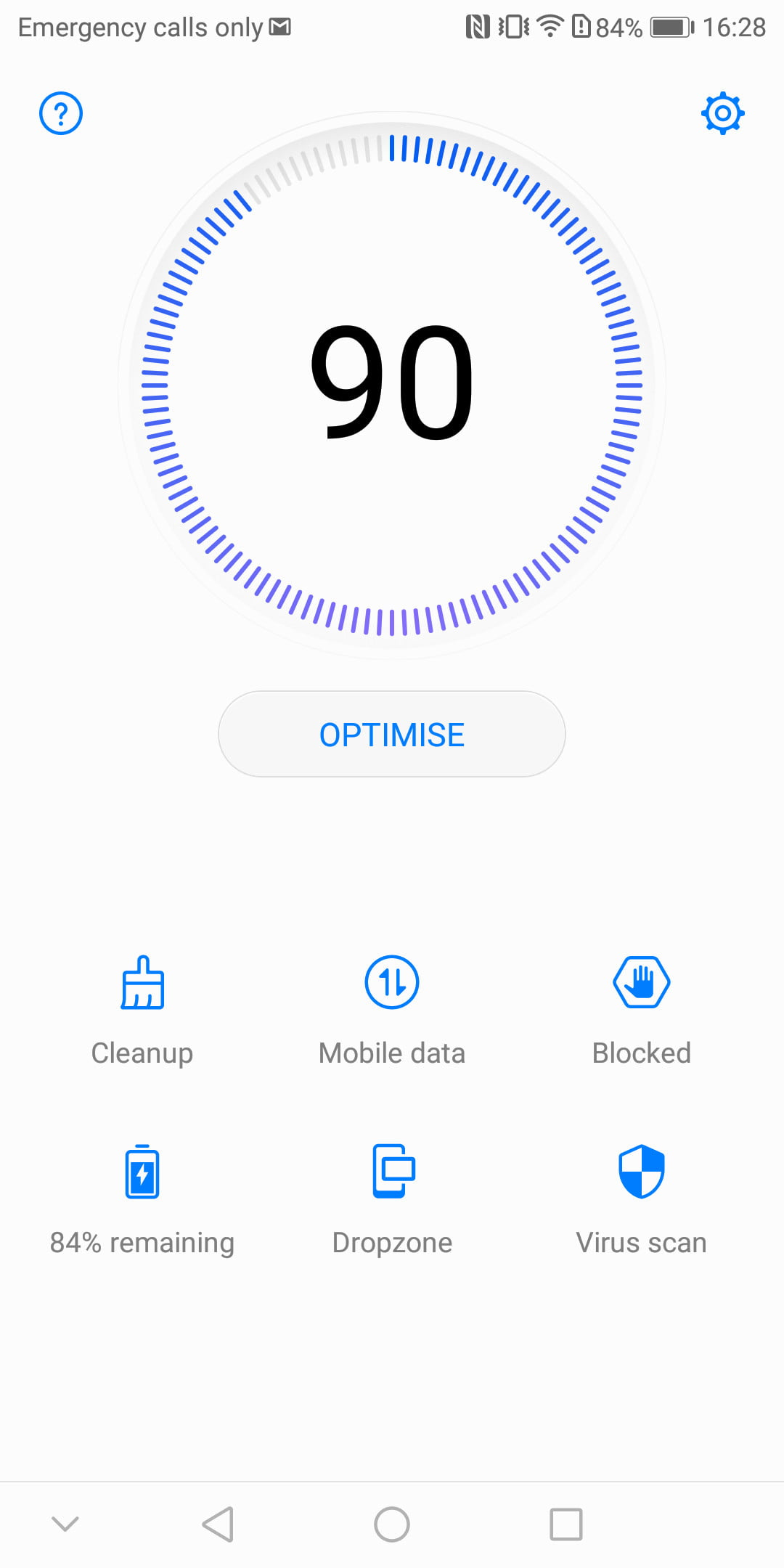 How To Maximize The Huawei Mate 10 Pros Battery Life Digital Trends Common Symbols Include A Cell Switches Meters Power Pro