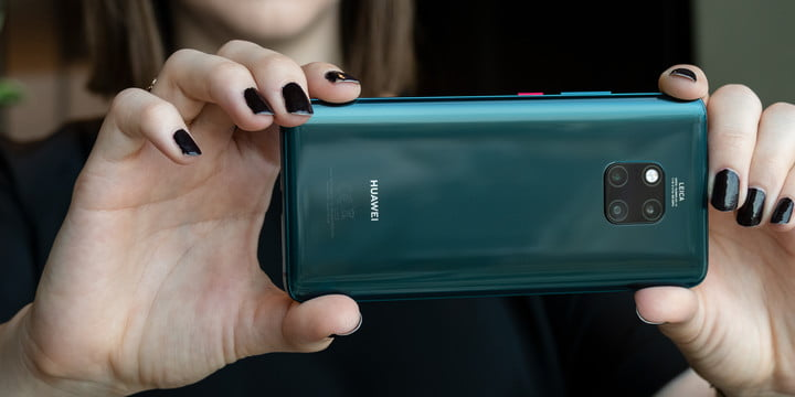 Common Huawei Mate 20 Pro Problems, and How to Fix Them
