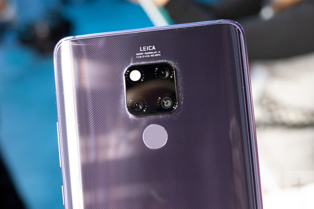 Image result for Huawei Mate 20 X
