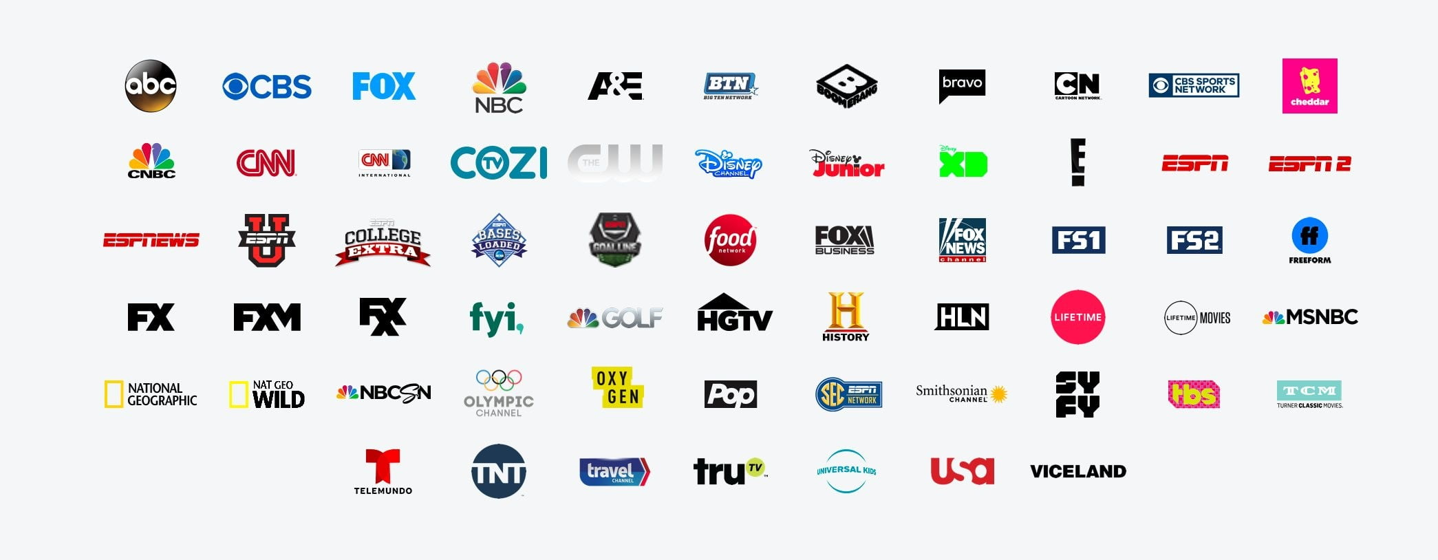 what is hulu with live tv channels october 2018