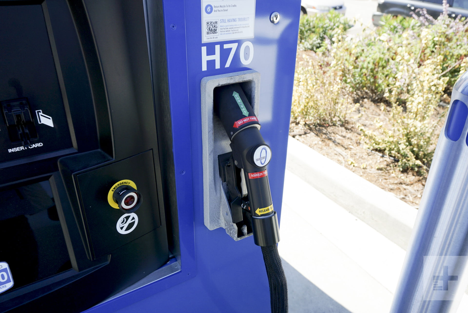 Hydrogen Fuel Cell Vehicles Are Thriving In California Digital Trends