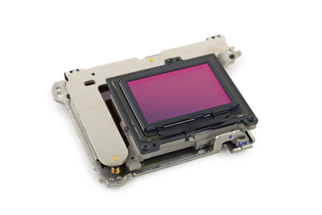 ifixit tears apart sony a7r ii camera calls it mighty feat of engineering a7rii teardown 3