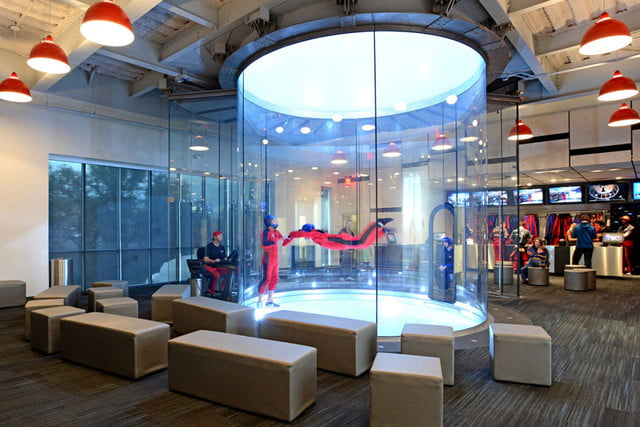 5 places to reach zero gravity within earths pull ifly 0005