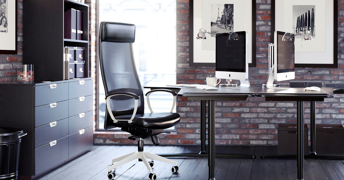 the best office chairs of 2018 digital trends