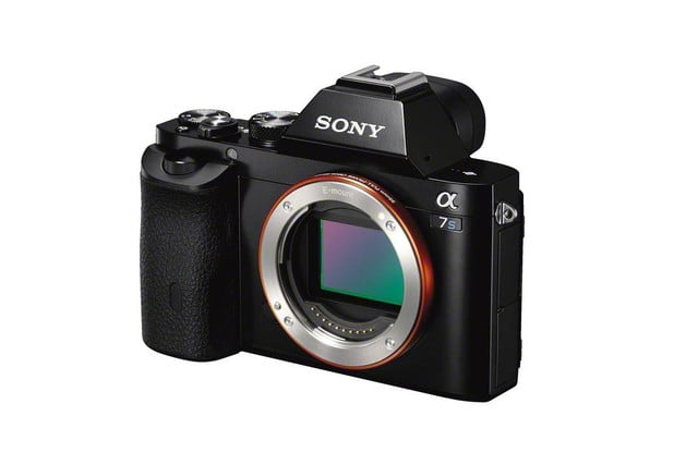 sonys full frame mirrorless camera goes 4k unveiling new a7s ilce 7s illust 1200
