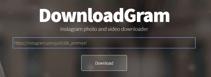How to Download Instagram Photos | Windows, MacOS, iOS