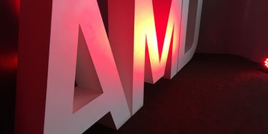 AMD Quietly Updates Its Laptop GPU Line With M400 Launch