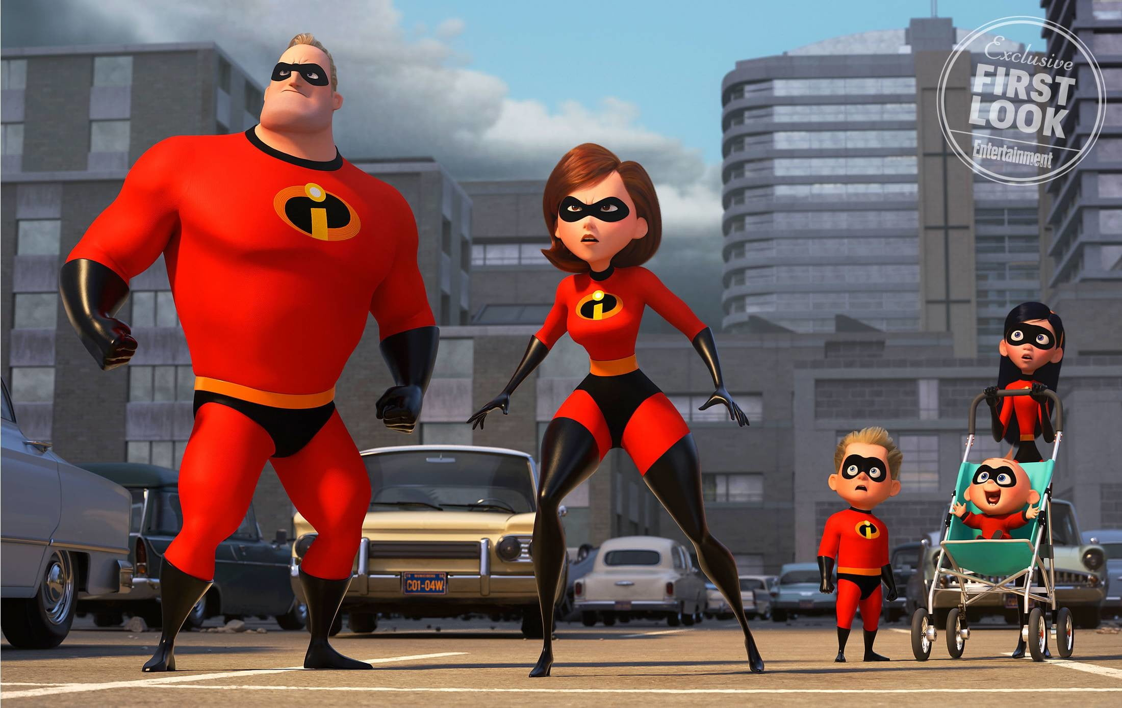 here s everything we know about incredibles 2 digital trends incredibles 2 trailer release date cast plot
