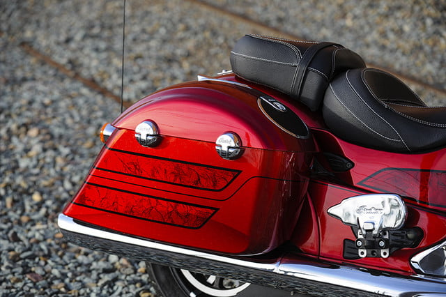 indian motorcycle 2017 chieftain special editions limited elite audio
