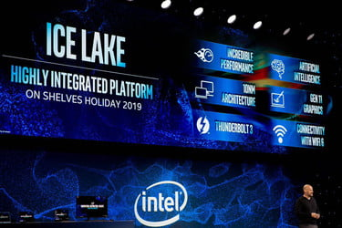 Intel's Ice Lake Won't Rid Us of the Ghost of Spectre | Digital Trends