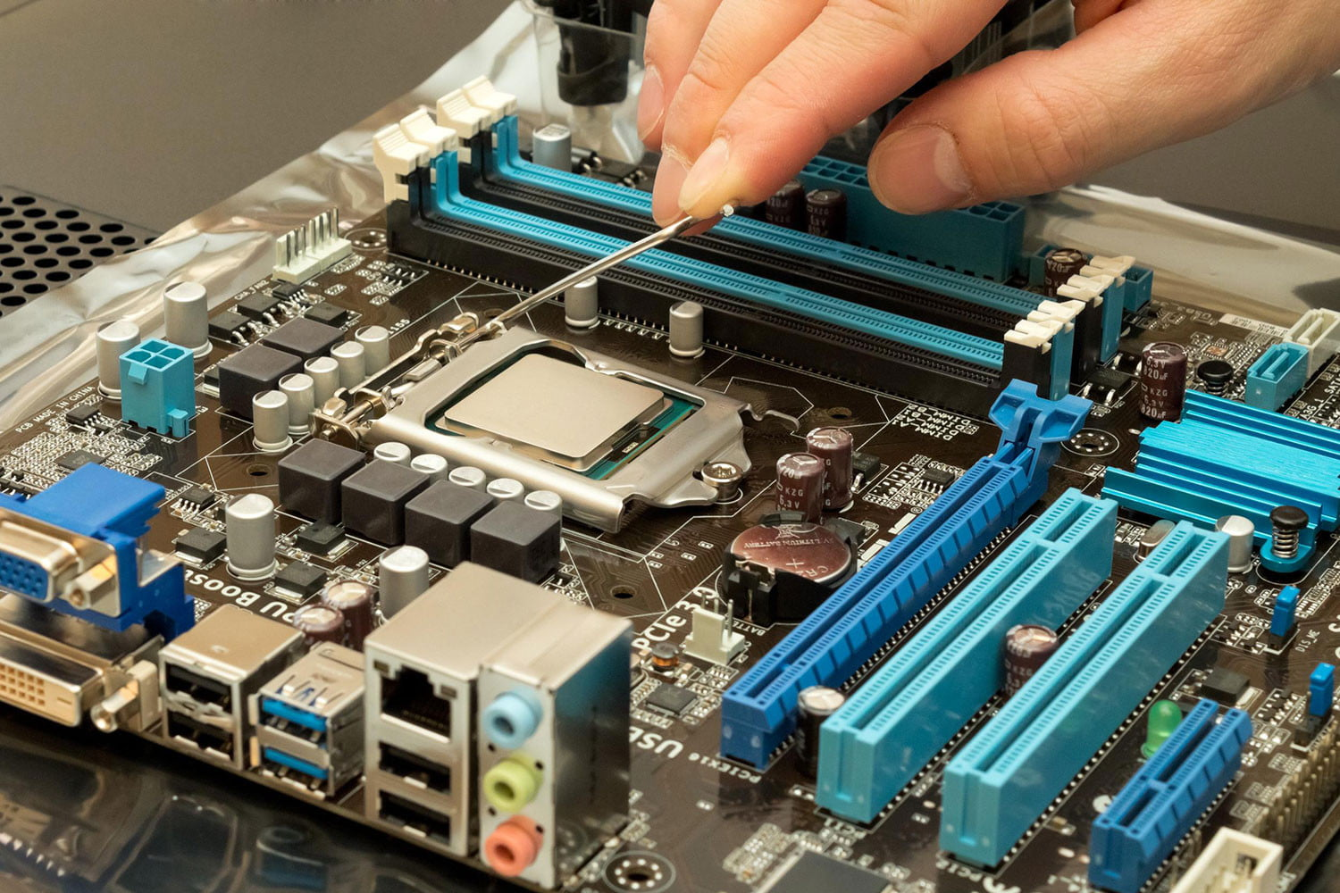 What Is a CPU? Here's Everything You Need to Know | Digital Trends