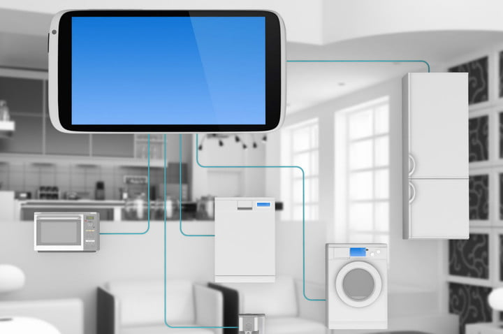 Unsure about just what the Internet of Things is? Here's a breakdown