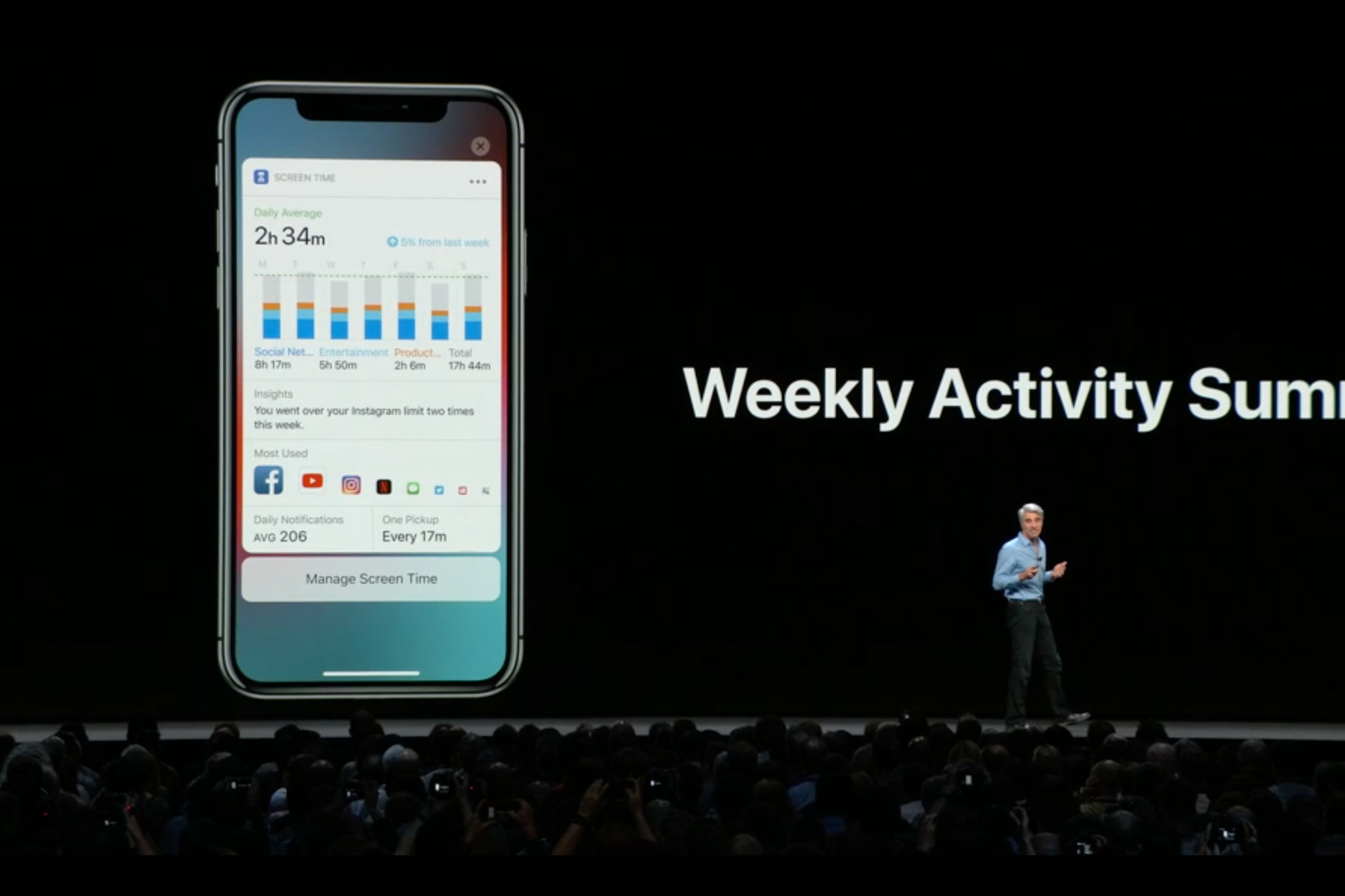 Apple's new privacy features are bad for Facebook, but great for